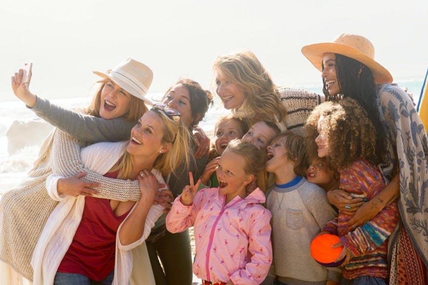 Big Little Lies: ci sarà una seconda stagione?