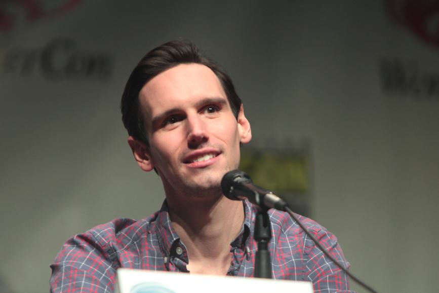 Cory Michael Smith nel cast del film