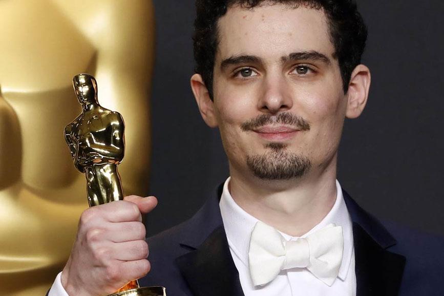 Damien Chazelle, il regista di