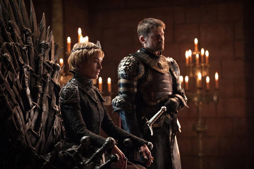 Game of Thrones 7x6 [SPOILER]: Ghiaccio e Fuoco si incontrano