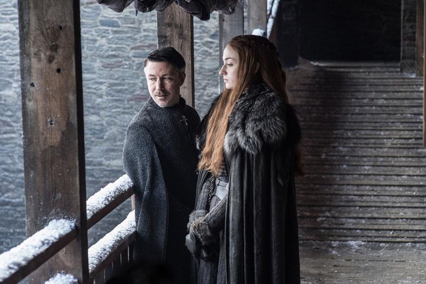 Game of Thrones settima stagione