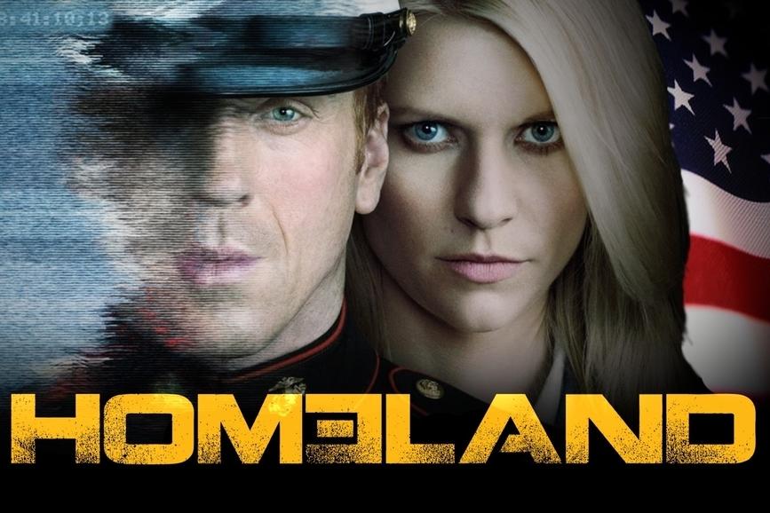 Homeland 6x12 season finale - spoiler