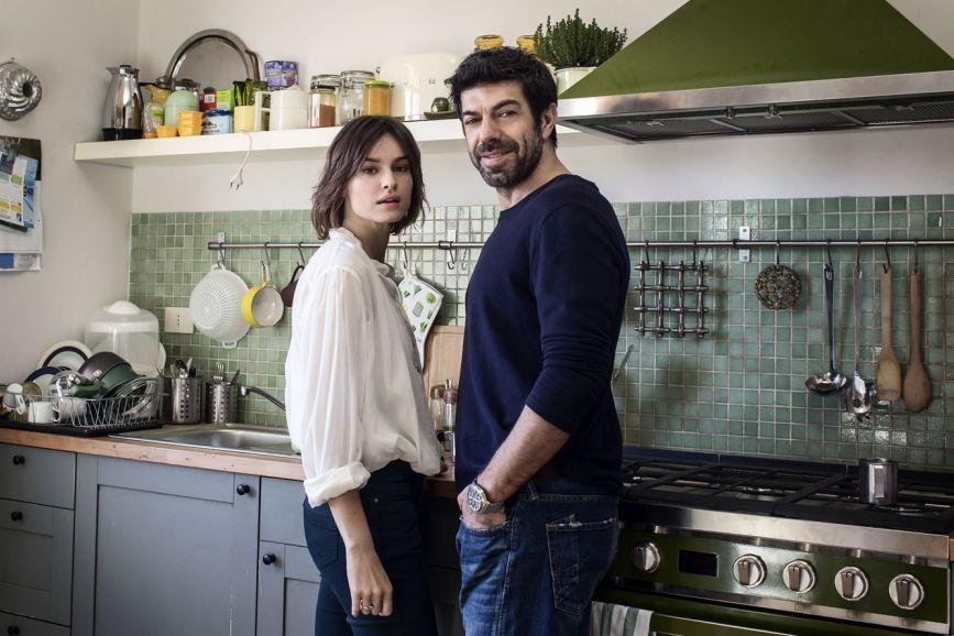 Moglie e marito copertina