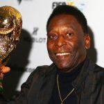 Pelé: la sua vita raccontata in una serie tv