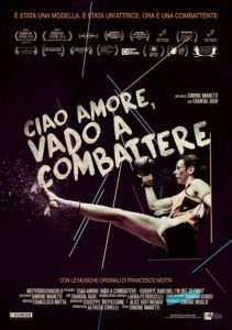 poster film ciao amore vado a combattere