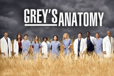 Grey's Anatomy spin-off: anche Jay Hayden entra nel cast