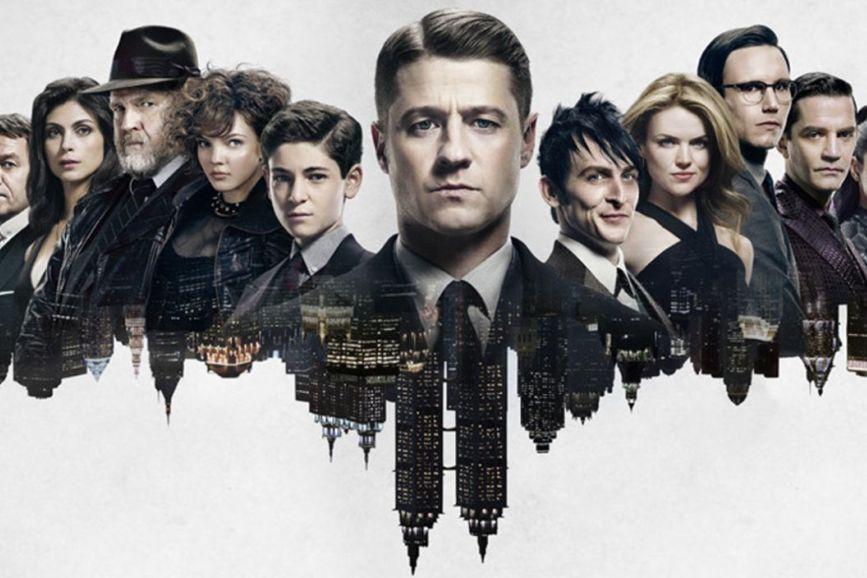 Gotham 3 trailer nuovo