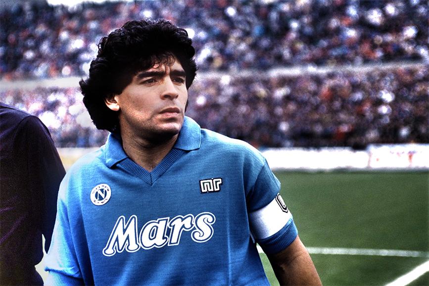 Maradonapoli calciatore