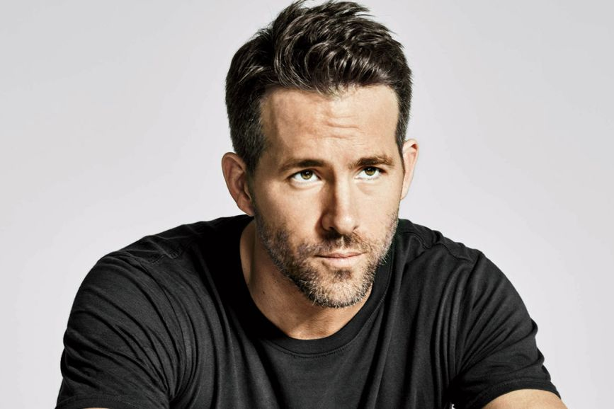 Ryan Reynolds Filmografia