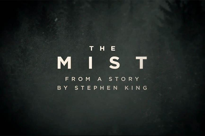 The Mist: primo trailer della serie tratta dalla novella di Stephen King