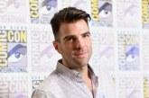 """Zachary Quinto a fianco di Jodie Foster in """"Hotel Artemis"""""""