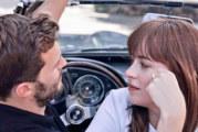 Box Office Italia: Cinquanta sfumature di rosso in cima