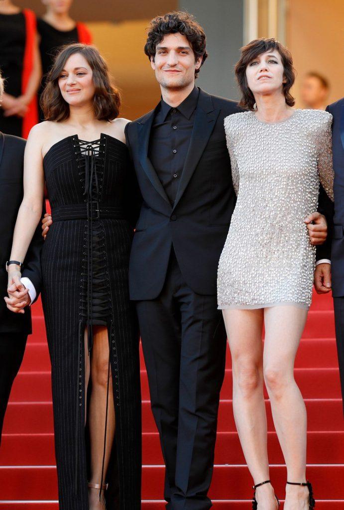 Festival di Cannes 2017 red carpet