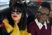 Netflix: Rihanna e Lupita Nyong'o in un film nato da un tweet