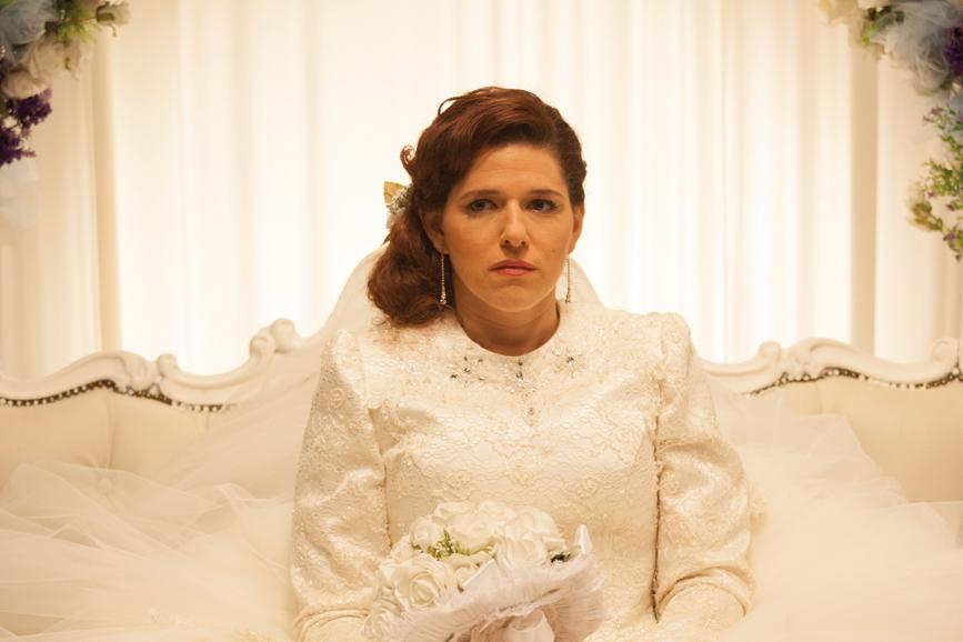 Un appuntamento per la sposa