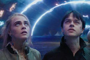 Valerian e la città dei mille pianeti Box Office Usa
