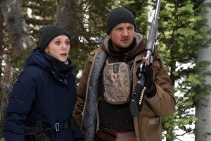 Wind River Box Office Usa
