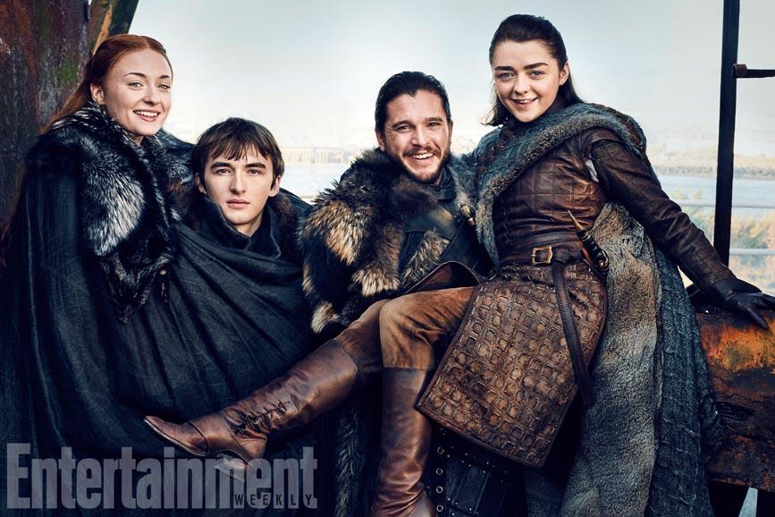 Game of Thrones: l'ultimo episodio della settima stagione durerà 81 minuti!