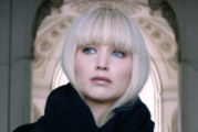 "Box Office Italia: ""Red Sparrow"" in testa alla classifica"