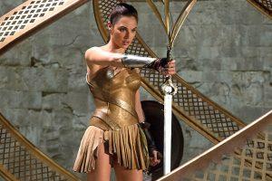 Wonder Woman box office usa