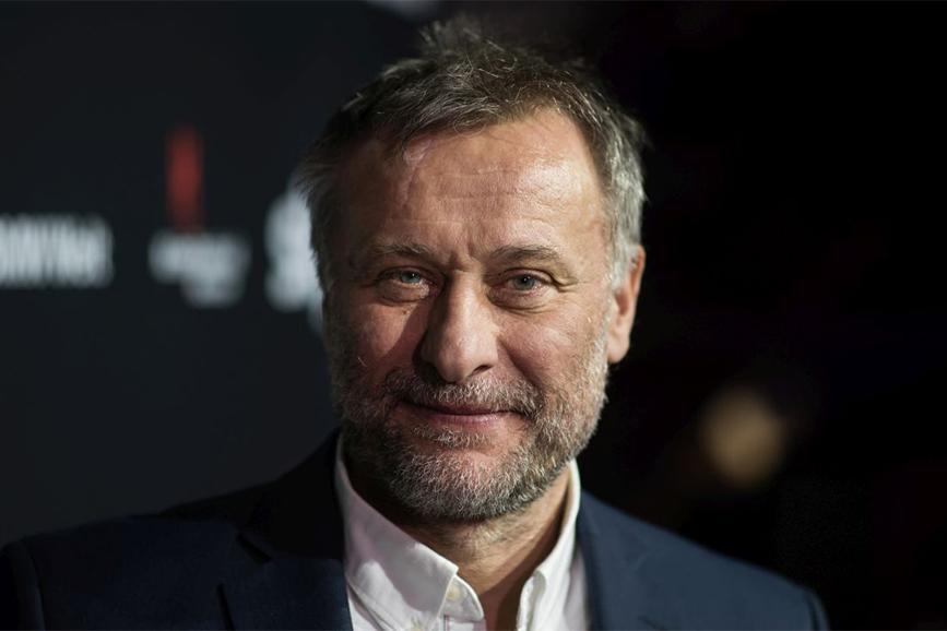 Michael Nyqvist: l'attore della trilogia Millennium muore a 56 anni