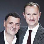 "Dracula: in arrivo la serie TV dai creatori di ""Sherlock"""