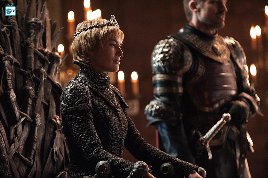 Game of Thrones: prime immagini ufficiali dalla settima stagione
