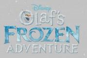 Olaf's Frozen Adventure: il trailer del nuovo cortometraggio Disney Pixar