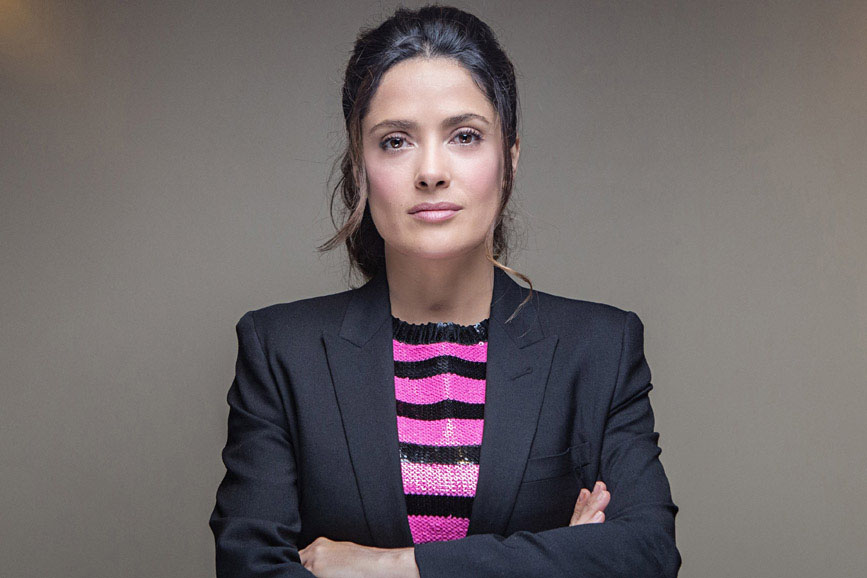 Beatriz at Dinner: Salma Hayek affronta le paure dell'alta società