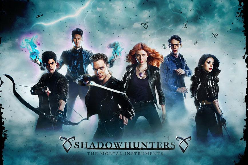 Shadowhunters 2x13: anticipazioni