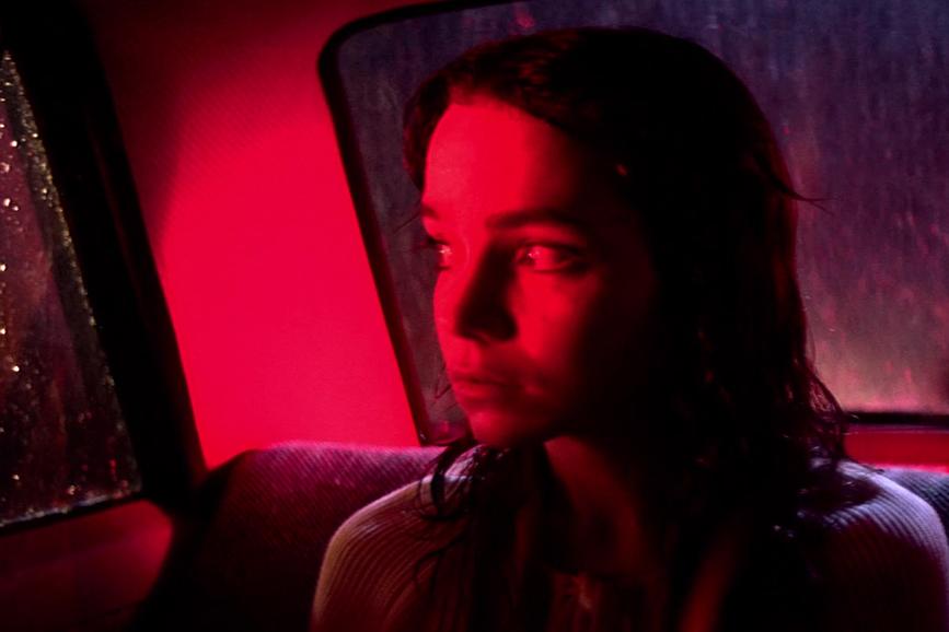 Suspiria: trovata negli Stati Uniti una pellicola 35mm del film