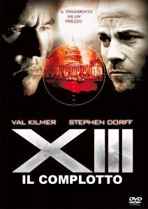 XIII - Il complotto poster
