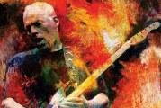 David Gilmour – Live at Pompeii