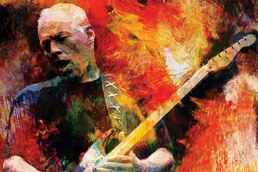 David Gilmour - Live at Pompeii