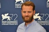 Alessandro Borghi: padrino del Festival di Venezia 2017