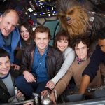 Star Wars: licenziati i registi dello spin-off su Han Solo