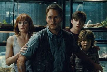 """Box Office USA: """"Jurassic World: Il regno distrutto"""" al primo posto"""