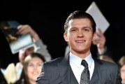 Tom Holland possibile star per i fratelli Russo