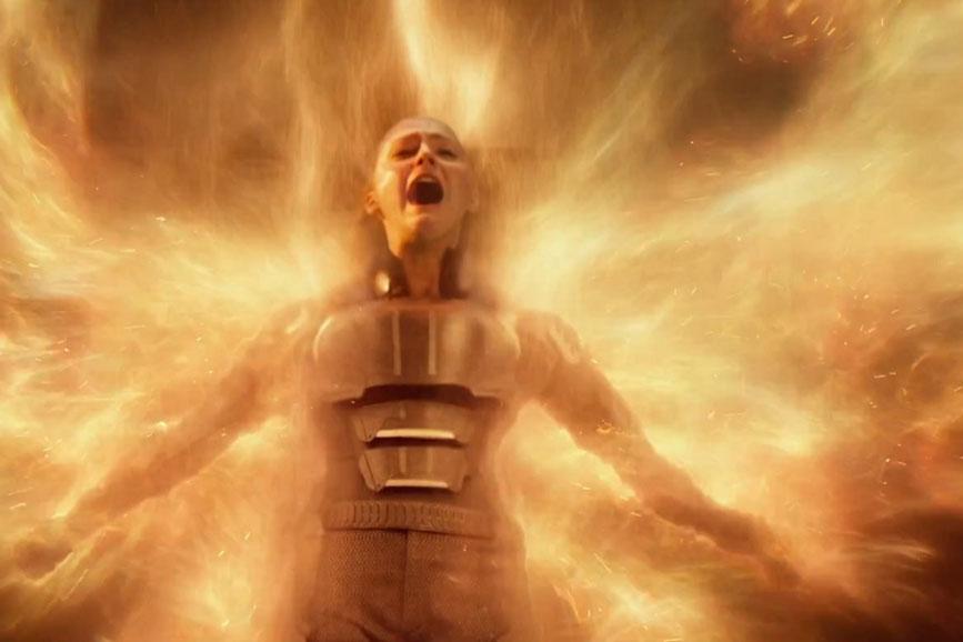 X-men – Dark Phoenix Fenice Nera