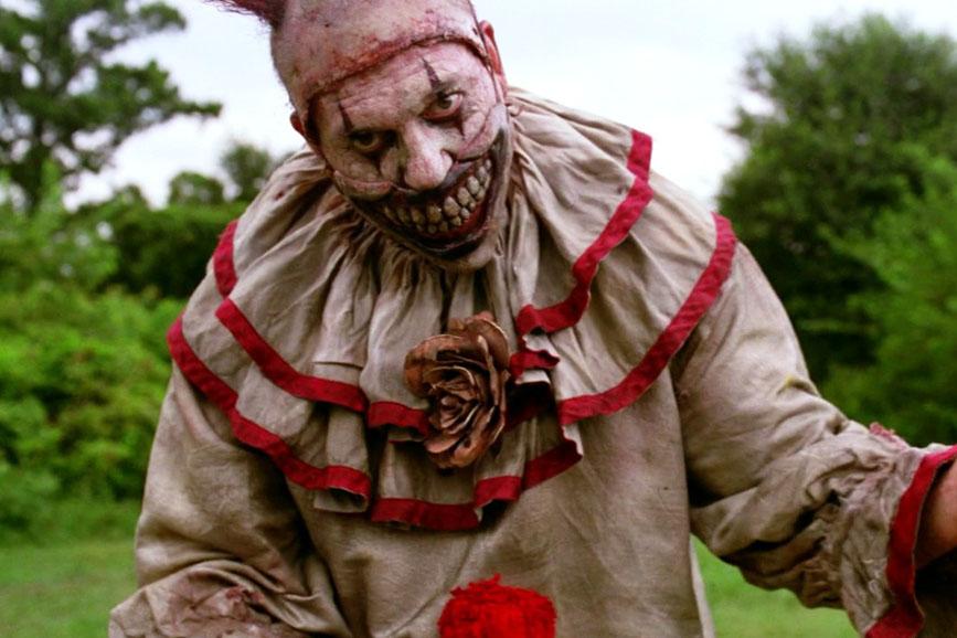 American Horror Story 7 Clown