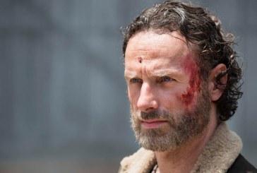 The Walking Dead 9: aumentano gli ascolti per l'addio a Lincoln