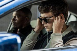 Baby Driver film al cinema dal 7 settembre