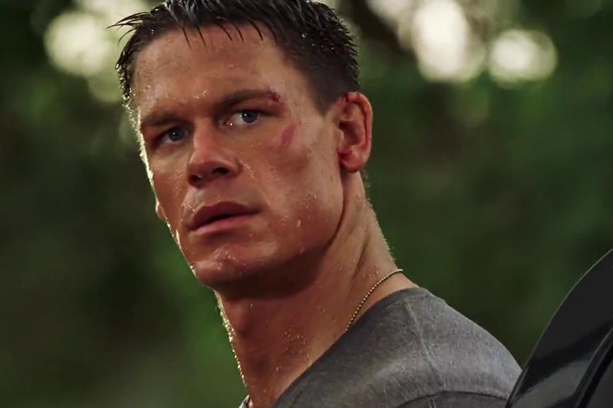 John Cena still