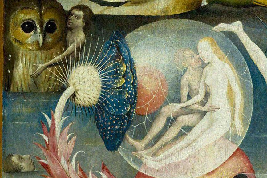 Bosch - Il giardino dei sogni