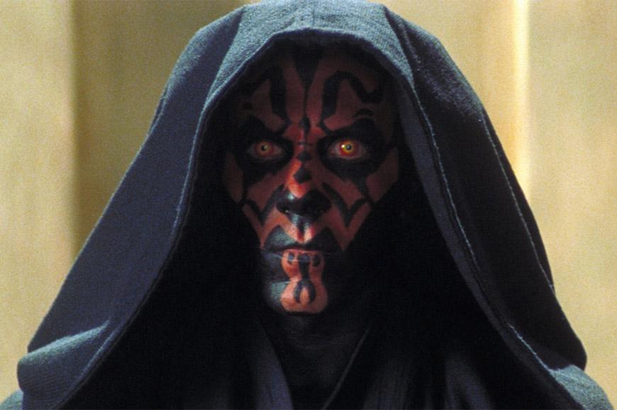 Mark Hamill vuole Darth Maul nei prossimi capitoli di Star Wars
