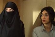 Due sotto il burqa