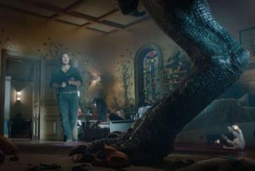 """Box office italiano: """"Jurassic World: Il regno distrutto"""" campione d'incassi"""