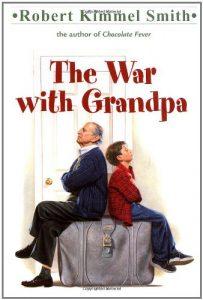 Nonno questa volta è guerra poster