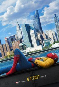 Spider-Man: Homecoming loc. 6-7