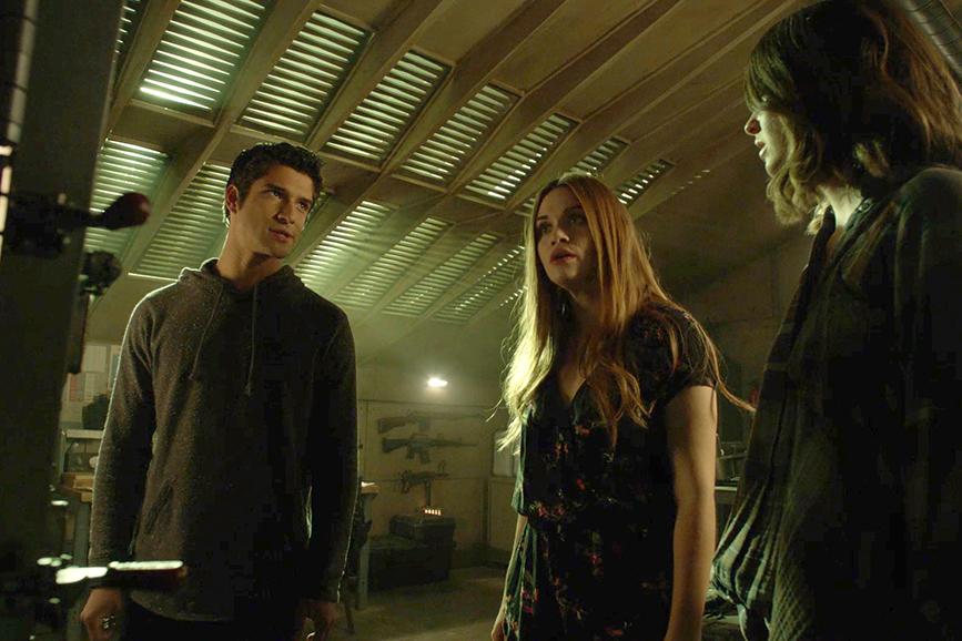 Teen Wolf: molti personaggi moriranno negli ultimi episodi - Spoiler